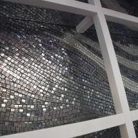 Мозаика в интерьере (9)