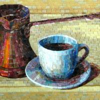 кофе (фрагмент)
